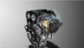 雪铁龙C5将换装1.6T发动机 性能大幅提升