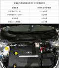 增1.6升DVVT发动机 新奇瑞A3于12日上市
