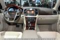 操控出色 全新克莱斯勒300C于7月上市 将搭载一款3.6L发动机