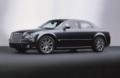 质量可靠试驾世界唯一多排量车轿车克莱斯勒300C