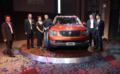 发动机给力 起亚SUV霸锐中国正式上市 售价39.8万元