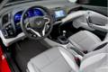 试驾全新本田CR-Z 运动风格混合动力典范