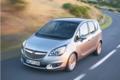 安全可靠Opel欧宝麦瑞纳全国上市