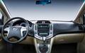 比亚迪首款SUV—S6内饰曝光 车展将亮相