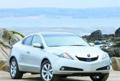 安全可靠 极致个性——试驾讴歌ZDX