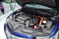 搭载2.0L发动机 讴歌ILX精锐版即将上市