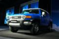 丰田全球召回31万辆FJ酷路泽 含中国5000辆