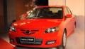 Mazda3经典款外观