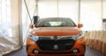 节能环保百公里加速5.9S 比亚迪秦成前驱最快车型