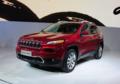 有望2015年投放 Jeep自由光搭2.4L发动机或将国产