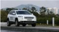 配置丰富 外观颇具争议——Jeep自由光