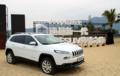 9AT与强悍四驱完美结合 Jeep自由光试驾体验之旅
