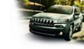 四驱性能出色进口Jeep自由光 开启第四代城市SUV时代