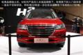 动力出色哈佛H2领衔 即将上市配涡轮增压SUV