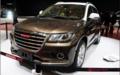 预售8-11万 哈弗H2有望于广州车展上市
