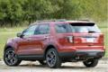 进口福特探险者正式上市 售48.98万元起