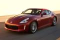 日产370Z继任者将换装涡轮增压发动机