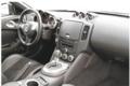 试驾日产370Z  内饰紧凑