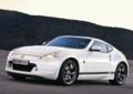 操控全面升级 日产发布370Z GT赛场版