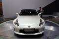 操控出色 日产改款370Z有望于2月底上市