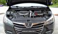 纳智捷5 Sedan 科技感同级最强 动力出色
