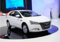动力出色纳智捷 5 Sedan新车型售11.88万