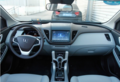 舒适安全纳智捷5 Sedan新车型上市 售11.88万元