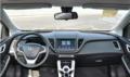 安全大气纳智捷5 Sedan新增车型上市 售11.88万元
