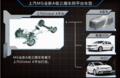 上汽MG5明年将推三厢版 搭载1.5T发动机