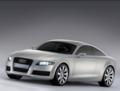 奥迪A5双动力系统加身 晋身08款车型阵容