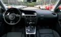 发动机给力 2014款奥迪A5上市 售价49.98-85.8万元