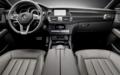 配置丰富 优雅舒适--奔驰CLS试驾报告
