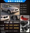 宝马新款X1增配 动力最高提升15KW