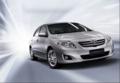 丰田卡罗拉 舒适性强和低油耗是它的主要卖点