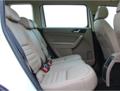 斯柯达野帝1.4T 后排座椅和乘坐空间