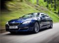 发动机给力 宝马6系Gran Coupe英国起价6.4万英镑
