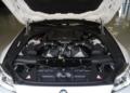 宝马M6试驾体验:发动机