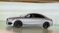 安全舒适 奔驰CLA正式投产