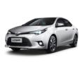 广汽丰田雷凌正式上市 最低售价10.78万元 发动机给力