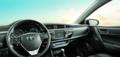 性能出色 广汽丰田全新中级车LEV IN雷凌全球首发