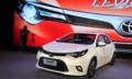 配置全面 打造行业新标杆 广汽丰田雷凌冲击中级车市场