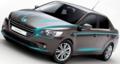 外观大气 东风标致301上海车展发布 预计年内国产