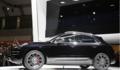 保时捷Macan正式发布 搭载3.0T发动机