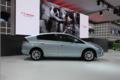 安全可靠 售价20.98万 本田Insight广州车展上市