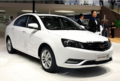 新帝豪EC7于10月上市 外观动感预售7万起