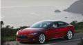 特斯拉Model S:电动技术革命