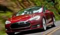 节能 特斯拉第三代车型Model Ⅲ确定2016年推出