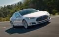 操控精准 特斯拉推Model S性能版