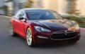 科技动感 特斯拉Model S中国售价曝光:75万元起售
