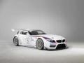 宝马运动部发布2013款Z4 GTE赛车